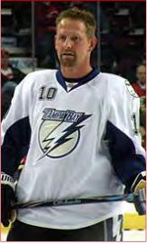 Gary hockey