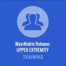 Myo-Matrix Release - Upper Extremity